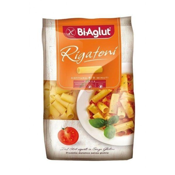 Rigatoni 500 gramos biaglut
