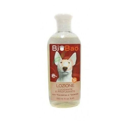Loción perros 250 ml biobao