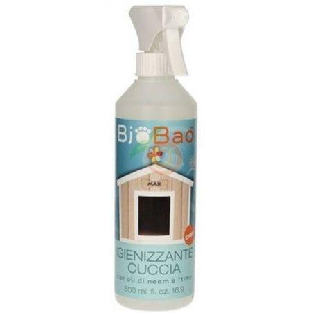 Spray desinfectante 500 ml biobao