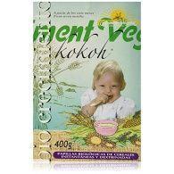 Papilla kokoh 400 gramos biocrecimiento