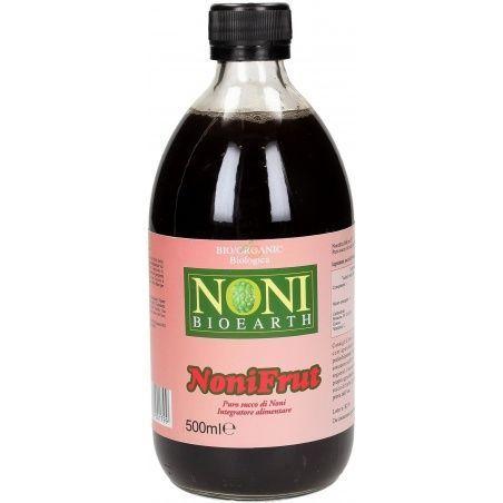 Nonifrut 500 ml bioearth