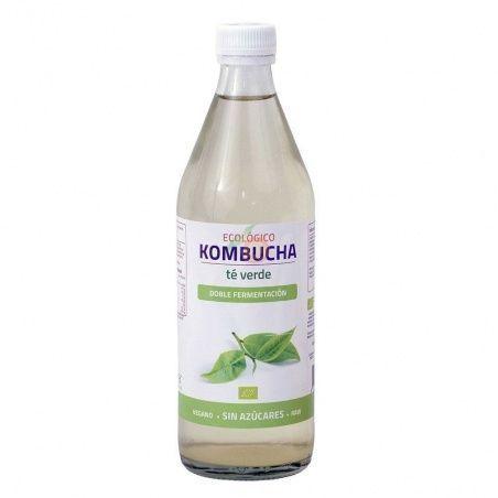 Jugo de té verde eco 500 ml bioener