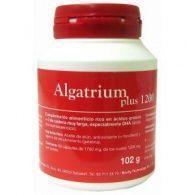 Algatrium plus 1200 - 60 perlas brudy technology