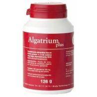 Algatrium plus 500 - 180 perlas brudy technology