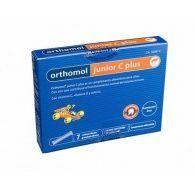 Orthomol junior c plus 7 sobres cobas