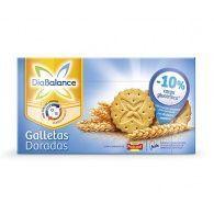 Galletas doradas 60 gramos diabalance