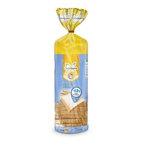 Pan de molde 500 gramos diabalance