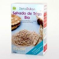 Salvado de trigo bio 500 gramos dukan