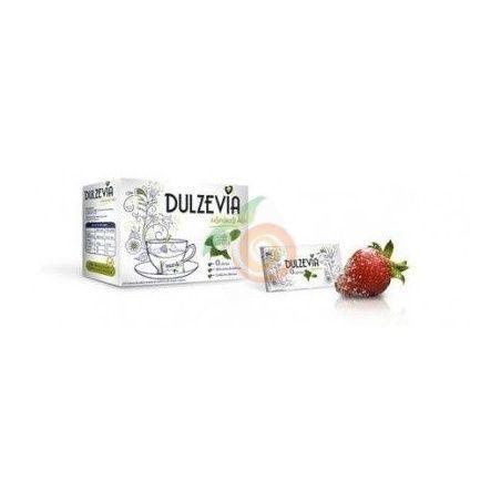 Stevia 60 sobres dulzevia