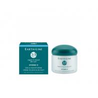 Crema facial hydro e 50 ml earth line