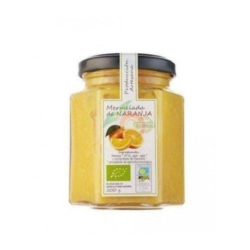Mermelada de naranja 200 gramos el tio hilario