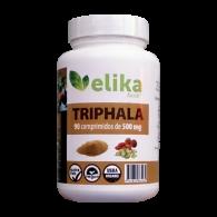Triphala 90 comprimidos elika foods