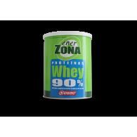 Whey 90% proteínas 216 gramos ener zona