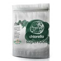 Chlorella en polvo 100 gramos energy fruits