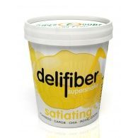 Delifiber saciante 250 gramos energy fruits