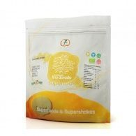 Harina de lino dorado 500 gramos energy fruits