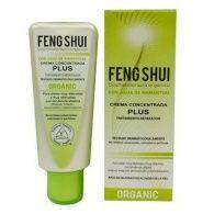 Crema concentrada plus tratamiento reparador 100 ml feng shui
