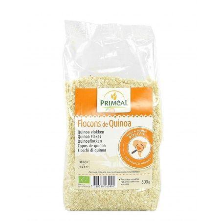 Copos de quinoa 500 gramos fertilia