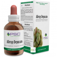 Allergy depurato psc 50 ml forzavitale
