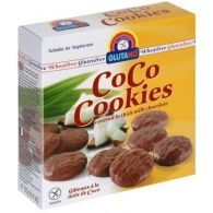 Coco cookies 125 gramos glutano