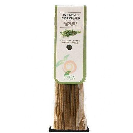 Tallarines con orégano 250 gramos herbes de la conca