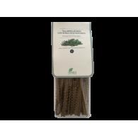 Tallarines rizados con hierbas mediterráneas 250 gramos herbes de la conca