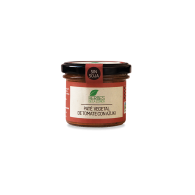 Paté vegetal de tomate con azuki 110 gramos herbes de la conca