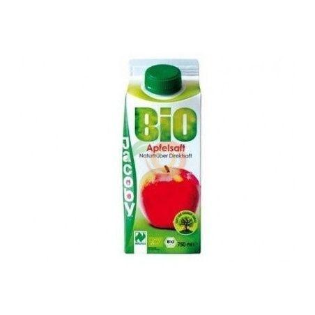 Zumo de manzana 750 ml jacoby
