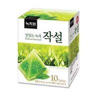 Té verde jaksul orgánico 10 unidades jaksul