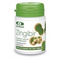 Zingibir 30 comprimidos labofarm