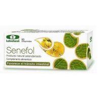 Senefol 50 comprimidos la flor del pirineo
