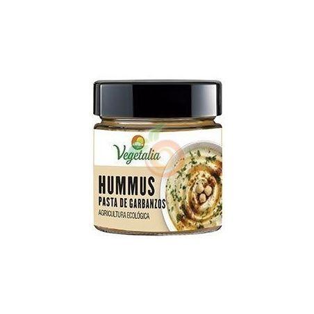 Hummus 210 gramos vegetalia