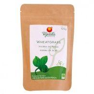 Hierba de trigo en polvo 125 gramos vegetalia