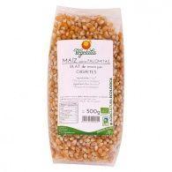 Maíz para palomitas 500 gramos vegetalia