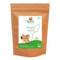 Baobab en polvo 125 gramos vegetalia