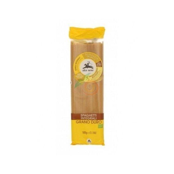 Espagueti de trigo duro integral 500 gramos la finestra