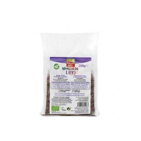 Semillas de lino 250 gramos la finestra