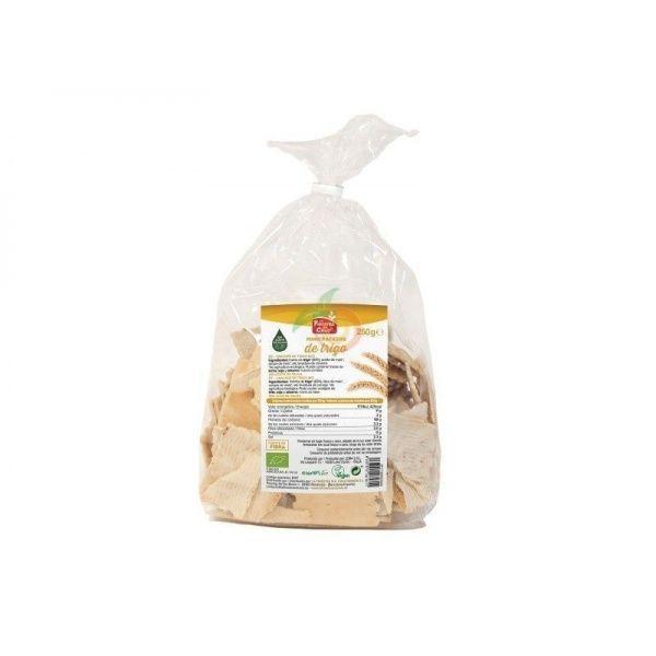 Mini crackers de trigo 250 gramos la finestra
