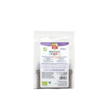 Semillas de chia 250 gramos la finestra