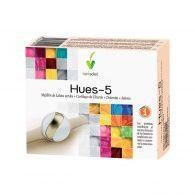 Hues-5- 60 cápsulas nova diet