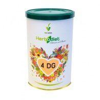 Herbodiet dg-4 - 80 gramos nova diet