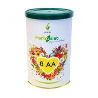 Herbodiet aa-6 - 80 gramos nova diet