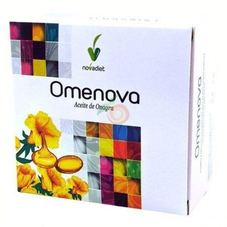 Omenova 100 cápsulas nova diet