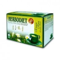 Herbodiet eficacia renal 20 unidades nova diet