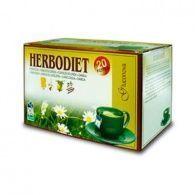 Herbodiet gluconova 20 unidades nova diet