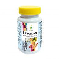 Hialunova 30 cápsulas nova diet