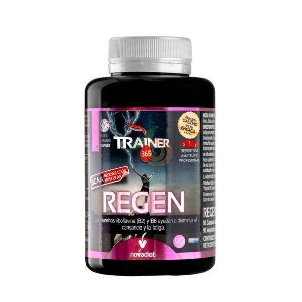 Regen trainer 365 - 90 cápsulas nova diet