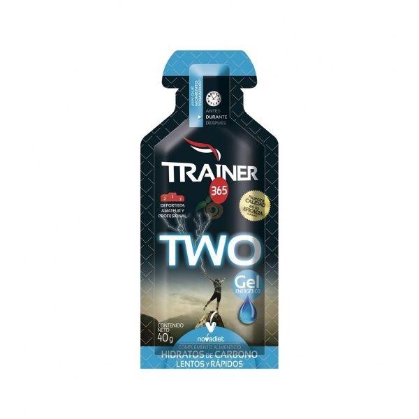 Two trainer 365 - 40 gramos nova diet