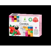 Candicis 30 cápsulas nova diet