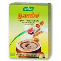 Bambú soluble 25 sobres a vogel
